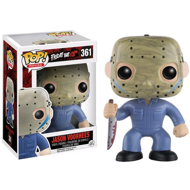 Friday the 13th - Jason Voorhees Pop!