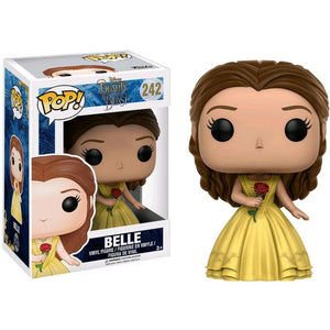 Beauty & the Beast (2017) - Belle Pop!