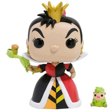 Alice in Wonderland - Queen of Hearts Pop!