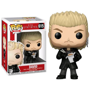 Lost Boys - David w/Noodles Pop!