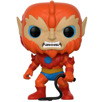 Masters of the Universe - Beast Man Pop!