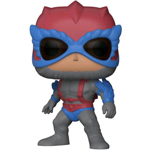 Masters of the Universe - Stratos Pop!