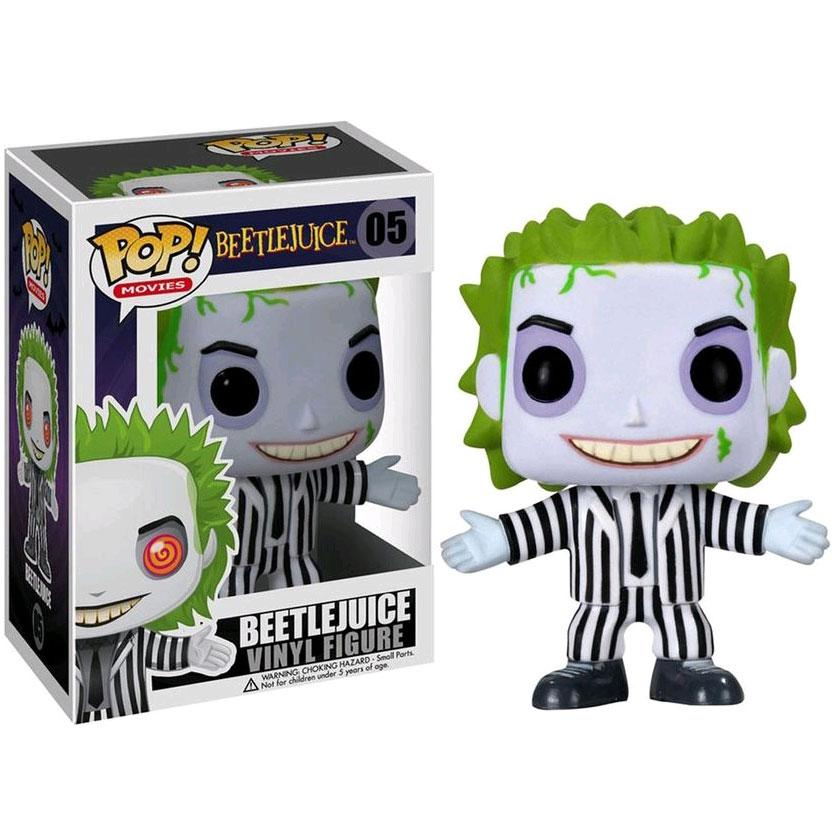 Beetlejuice - Pop!