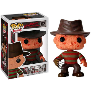 Nightmare on Elm St - Freddy Krueger Pop!