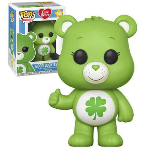 Care Bears - Good Luck Bear Pop!