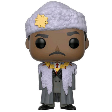 Coming to America - Prince Akeem Pop!