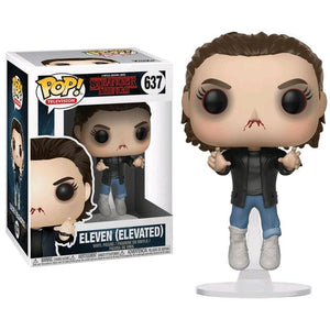 Stranger Things - Eleven Elevated Pop!