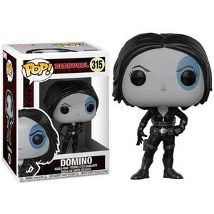 Deadpool - Domino Pop!