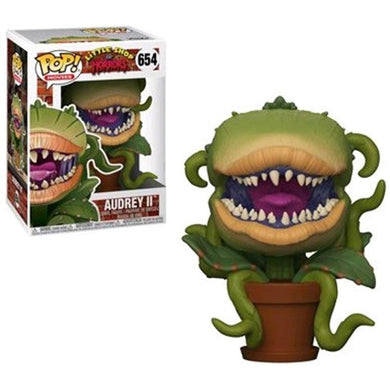 Little Shop of Horrors - Audrey II Pop!