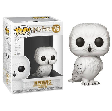 Harry Potter - Hedwig Pop!