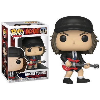 AC/DC - Angus Young Pop!