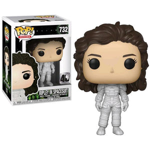 Alien - Ripley Spacesuit 40th ANNIV Pop!