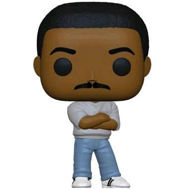 Beverly Hills Cop - Axel Pop!