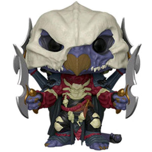 Dark Crystal: AoR - Hunter Skeksis Pop!