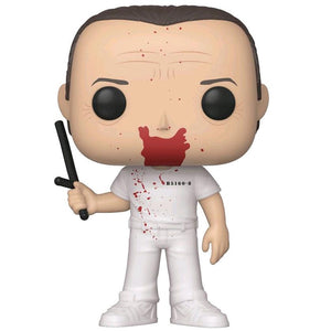 Silence of the Lambs - Hannibal BS Pop!