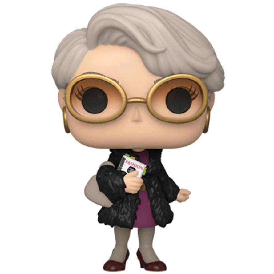 Devil Wears Prada - Miranda Priestly Pop!