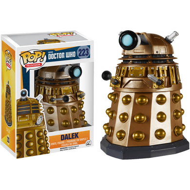 Dr Who - Dalek Pop!