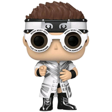 WWE - The Miz Pop!