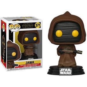 Star Wars - Jawa Pop!