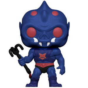 Masters of the Universe - Webstor Pop!