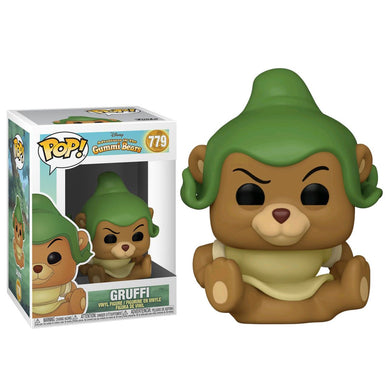 Gummi Bears - Gruffi Pop!