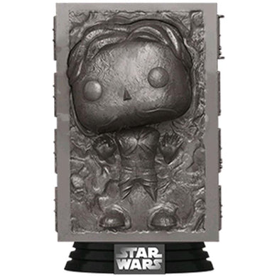 Star Wars - Han in Carbonite Pop!