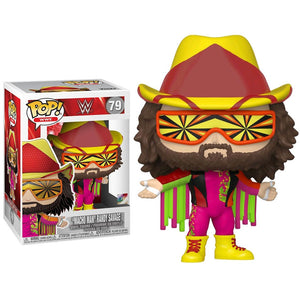 WWE: NWSS - Macho Man Randy Savage Pop!