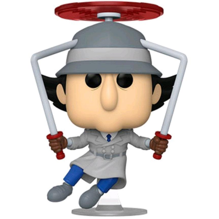 Inspector Gadget - Gadget Flying Pop!
