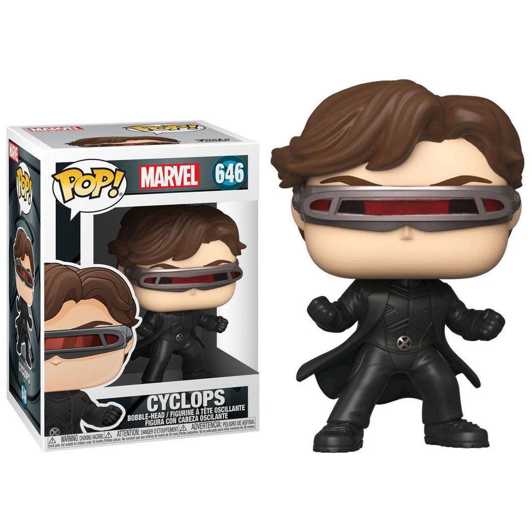 X-Men (2000) - Cyclops 20th ANNIV Pop!