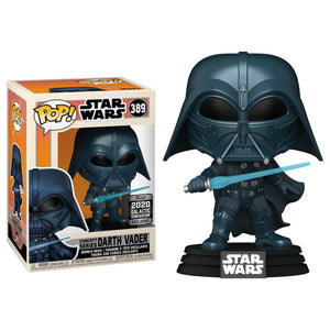 Star Wars - Darth Vader McQuarrie Pop! SW20 RS