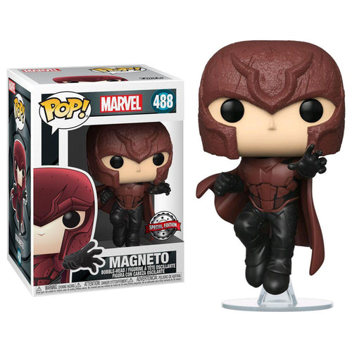 X-Men (2000) - Young Magneto 20th ANNIV Pop! RS