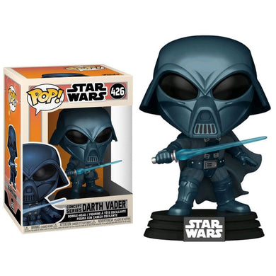 Star Wars - Darth Vader Concept Pop!