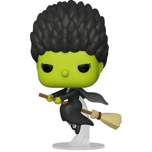 Simpsons - Marge Witch Pop!