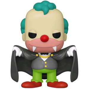 Simpsons - Krusty Vampire Pop!