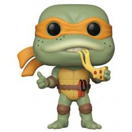 TMNT - Michelangelo Retro Pop!