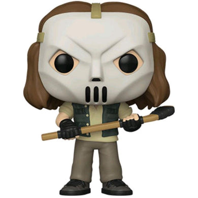 TMNT - Casey Jones Retro Pop!