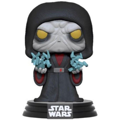 Star Wars - Palpatine Revitalized Pop!