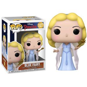Pinocchio - Blue Fairy 80th ANNIV Pop!