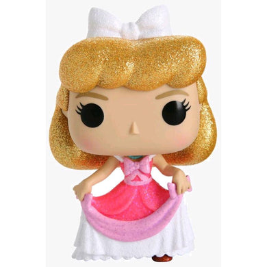 Cinderella - Cinderella Pink Dress DGL Pop! RS