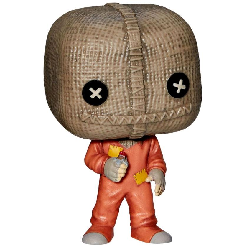 Trick R Treat - Sam w/ Razor Candy Pop! RS