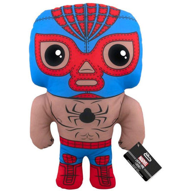 SpiderMan - Luchadore SpiderMan 17