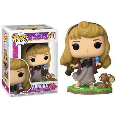 Sleeping Beauty - Aurora Ultimate Princess Pop!