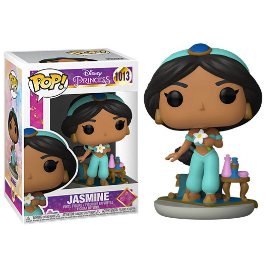 Aladdin - Jasmine Ultimate Princess Pop!