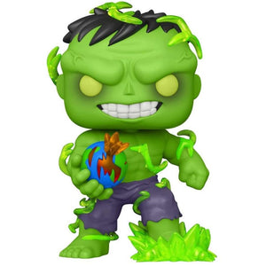 "Hulk - Immortal Hulk 6"" Pop!"