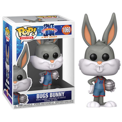 Space Jam 2 - Bugs Bunny Pop!