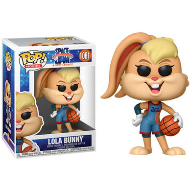 Space Jam 2 - Lola Bunny Pop!