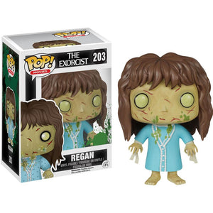 Exorcist - Regan Pop!