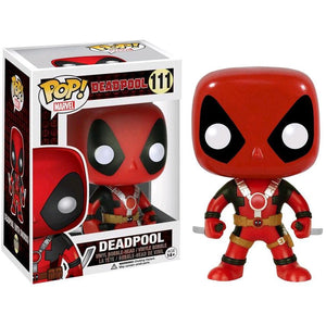 Deadpool - Two Swords Pop!