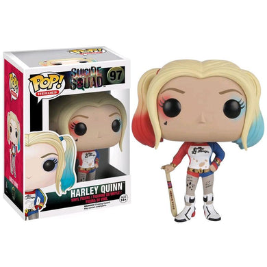 Suicide Squad - Harley Quinn Pop!