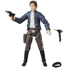 "Star Wars ""Vintage"" Series - Han Solo Bespin 3.75 inch Action Figure"